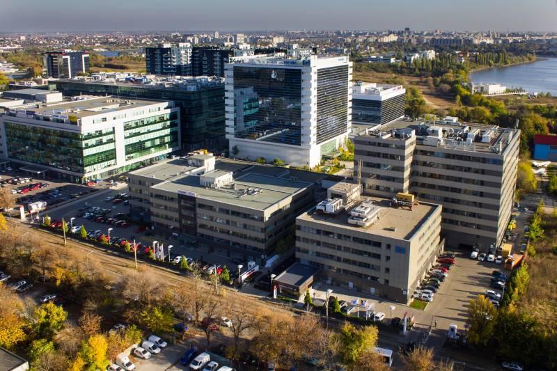 Novo Park prelungește  contractul de închiriere cu Luxoft până în 2025
