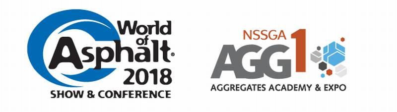 Registration Now Open for World of Asphalt & AGG1 Shows