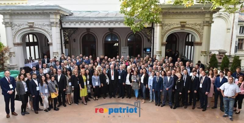 """Echipa RePatriot, la finalul Summit-ului """"Investim în România"""": Solicităm Guvernului vot electronic pentru românii din Diaspora și susținerea repatrierii prin antreprenoriat"""