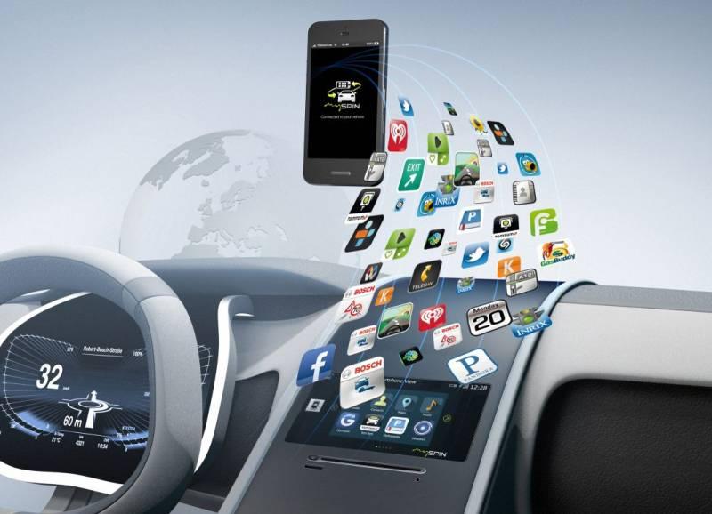 Noi concepte pentru mobilitate – afacerea Bosch beneficiază de transformarea mobilității