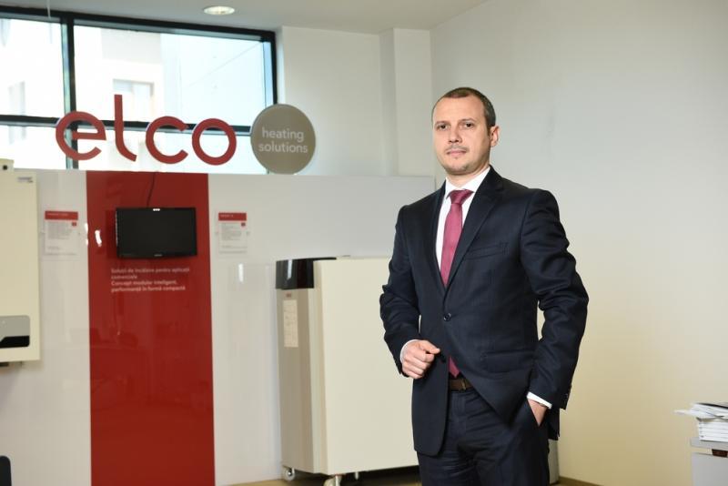 Sectorul privat, principalul motor de creștere al vânzărilor pentru cazanele ELCO