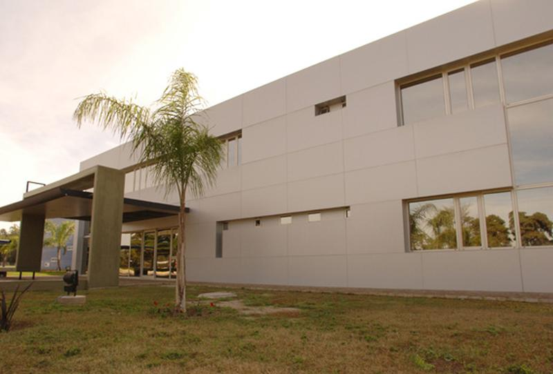 HIMOINSA opens a new factory  for Argentina and Southern Cone