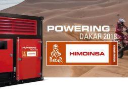 HIMOINSA_PoweringDakar2018