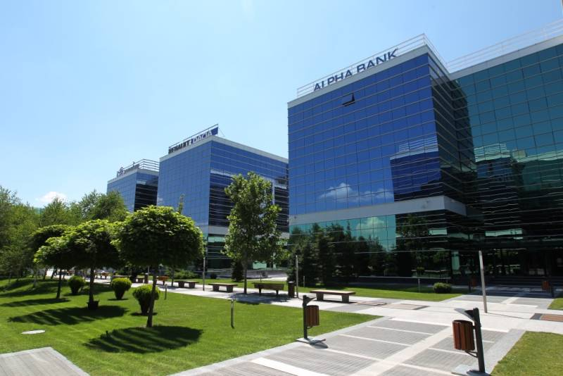 West Gate va găzdui  Alpha Bank până în 2026
