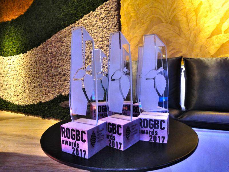 """Leadership-ul în domeniul construcțiilor verzi, recunoscut la Premiile RoGB – """"Green Awards"""""""