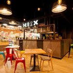 Kaufland Iasi_Food Court 2