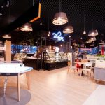 Kaufland Iasi_Food Court 4