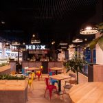 Kaufland Iasi_Food Court 6