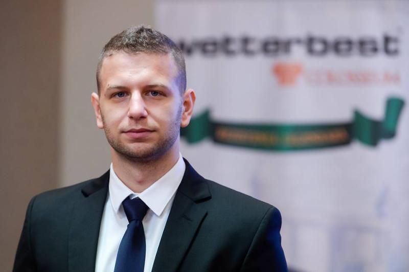 Valeriu Irimescu_Director General Wetterbest