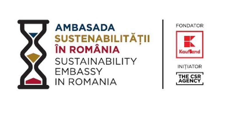 Ambasada Sustenabilității în România: primul spațiu de întâlnire al celor care luptă pentru o Românie mai bună
