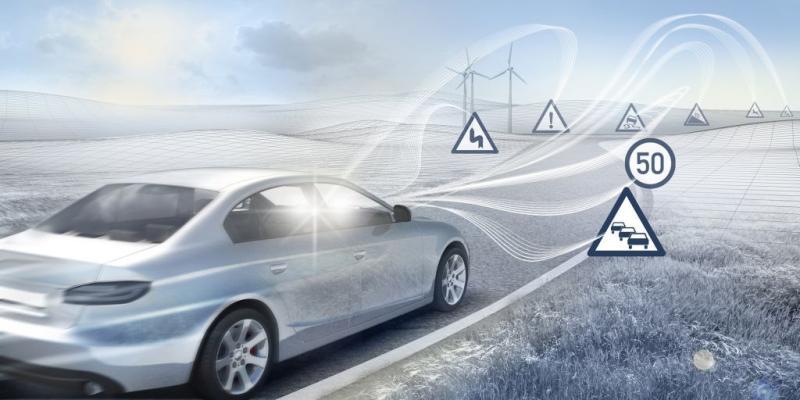 Piață de creștere: mobilitatea ca serviciu Bosch înființează divizia pentru servicii  de mobilitate conectată
