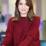 Andreea Hamza - Reprezentant Hagag Development Europe