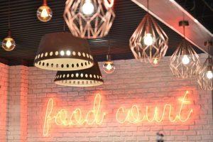 Food Court_Kaufland Romania_cartier Odai