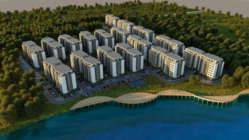 HAGAG DEVELOPMENT EUROPE LANSEAZĂ H PIPERA LAKE