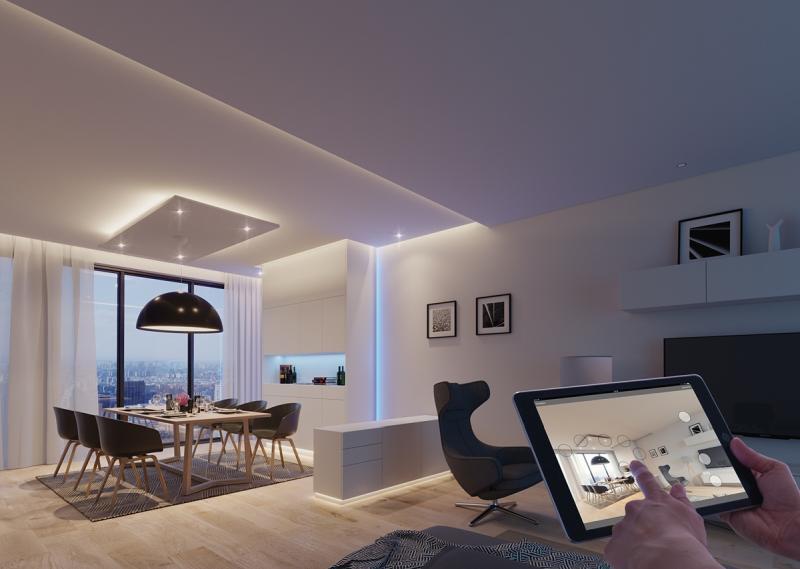 Häfele aduce Viitorul în casa ta, printr-un mobilier inteligent și multifuncțional