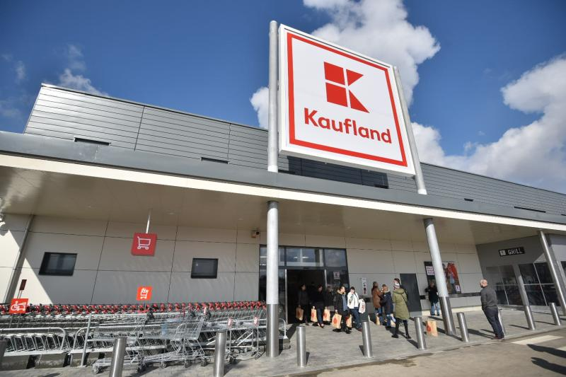 Kaufland deschide un nou magazin în București și creează încă 130 locuri de muncă