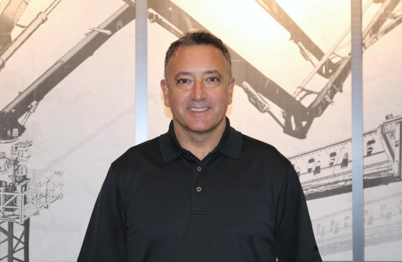 Putzmeister Hires Carlos Cordeiro as Northwest Sales Representative