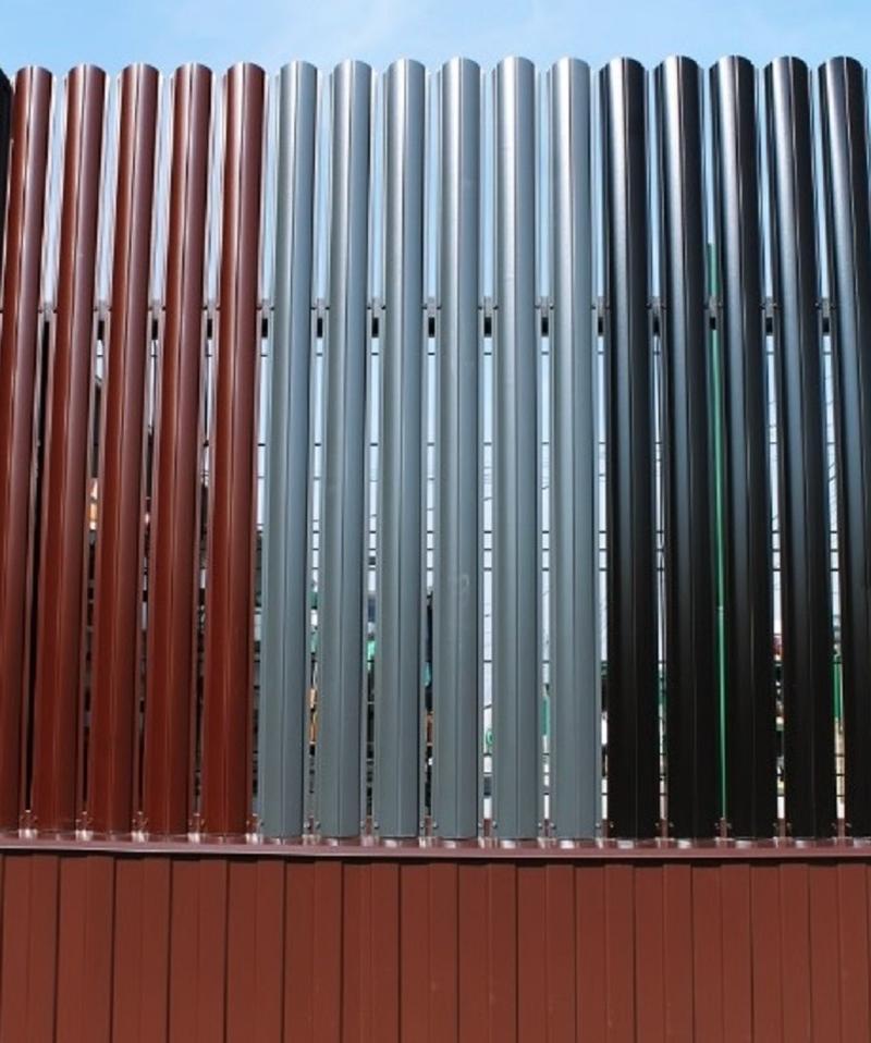 Șipcile de gard metalice Wetterbest, o alternativă modernă la șipcile de gard clasice