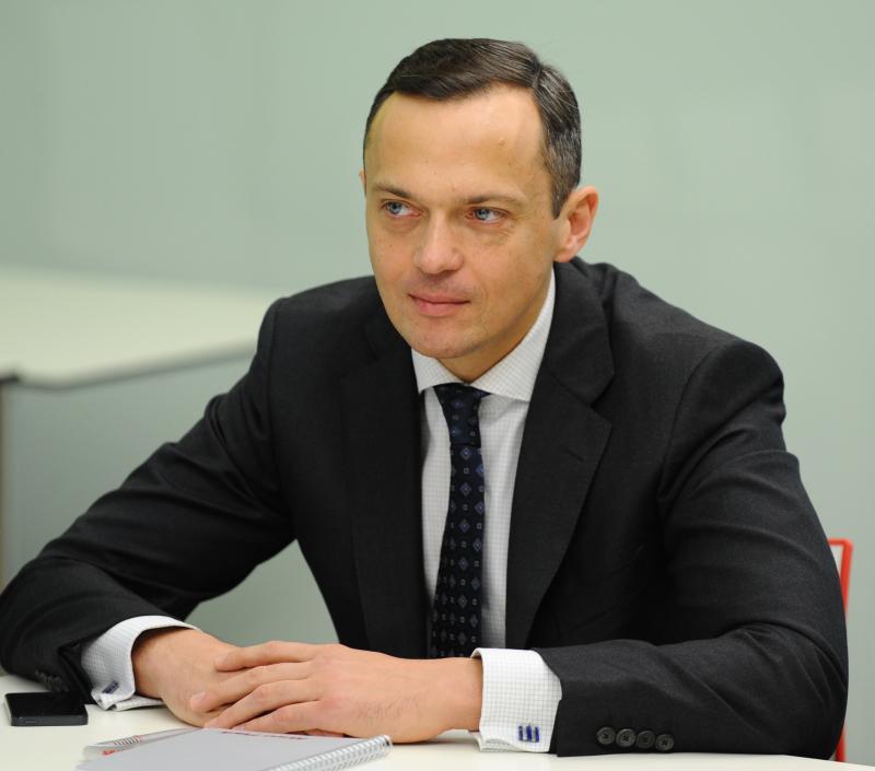 Stefan Tudos, Genesis Property
