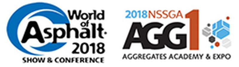Join the Aggregates & Asphalt Industries Heading to Houston World of Asphalt and AGG1 Academy & Expo Set to Take Off March 6-8