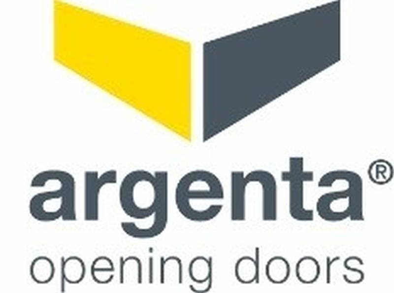 Nieuwe argenta Invisidoor DL Smart Entrance: aanraken volstaat om te openen