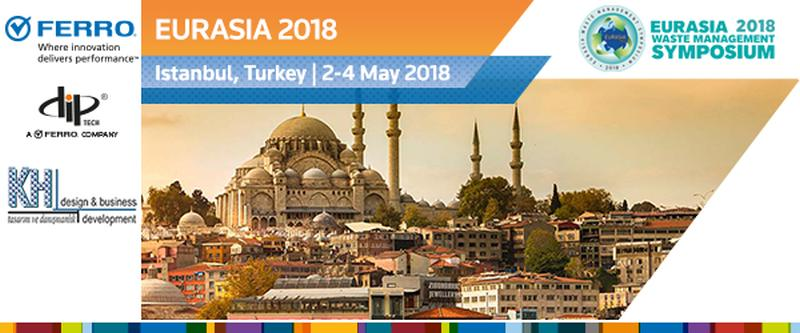 Ferro and Dip-Tech digital to make their joint Turkish debut at Eurasia Window 2018