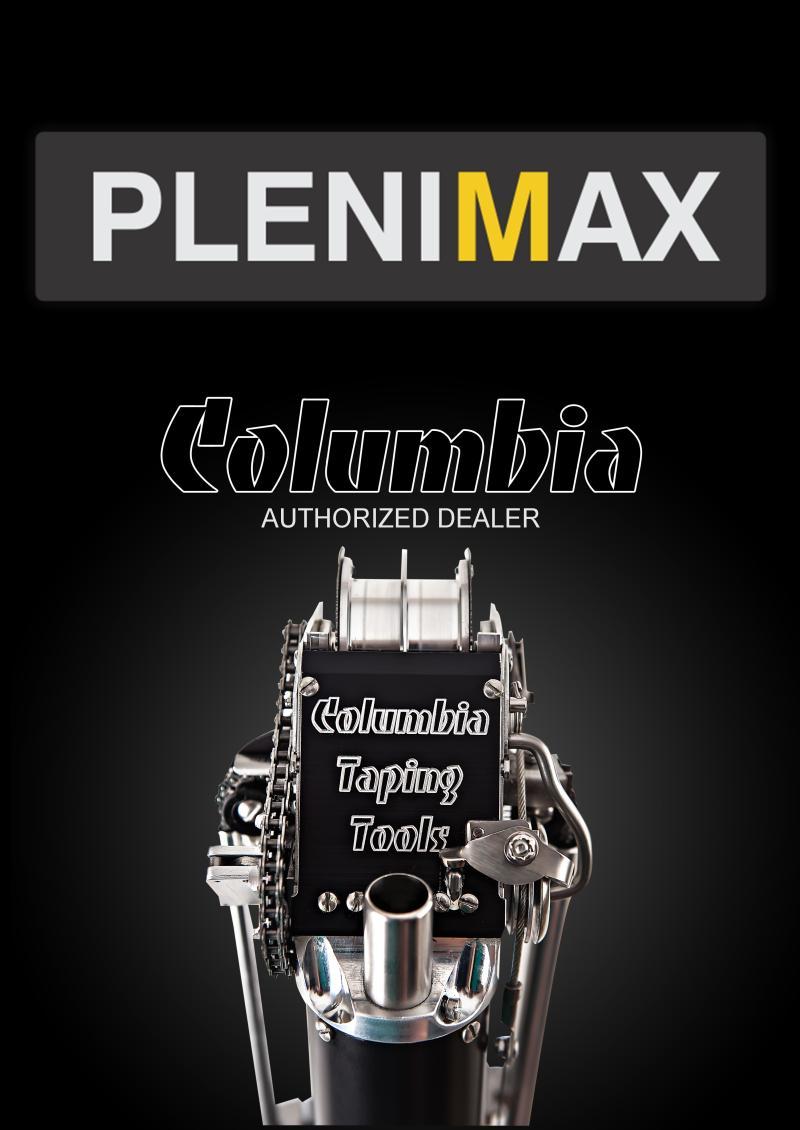Columbia Tools, nume de top în finisajele de bună calitate, e acum distribuit de Plenimax în România