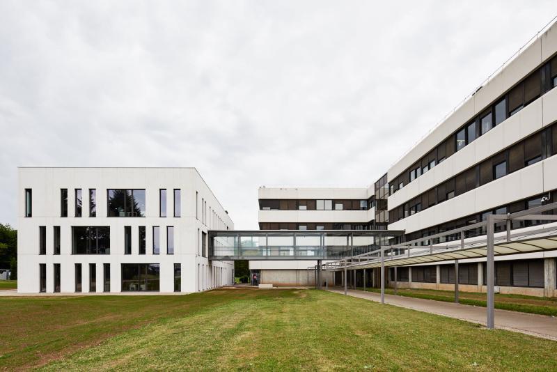 Centrul R&D LafargeHolcim