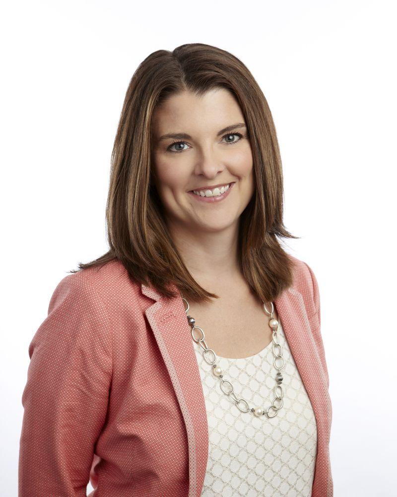AEM Staff Nicole Hallada