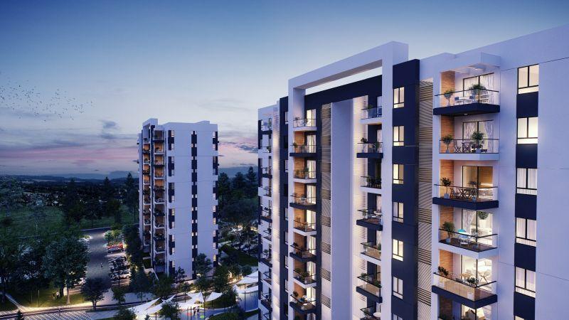 """AFI City, primul proiect rezidențial de amploare certificat """"Green Homes"""""""