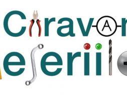 Caravana_meseriilor__Logo