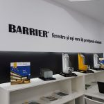 Foto Showroom Barrier