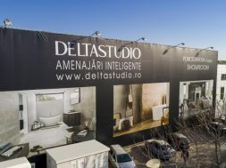 Foto Showroom Delta Studio
