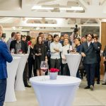 Inaugurare Showroom Porcelanosa Delta Studio Bucuresti (1)