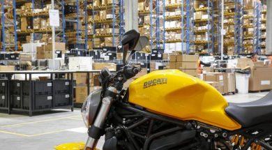 02 P3 Ducati-Lamborghini BTS warehouse