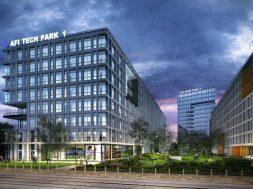 AFI Tech Park_foto 1