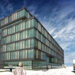 Centrul de Inginerie Bosch Cluj_viitoarea cladire