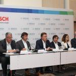 Conferinta anuala de presa a Grupului BOSCH in Romania, 22.05.2018