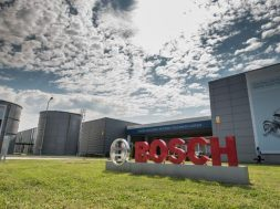 Fabrica Bosch din Blaj