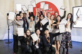 VELUX International Award 2018 - 1
