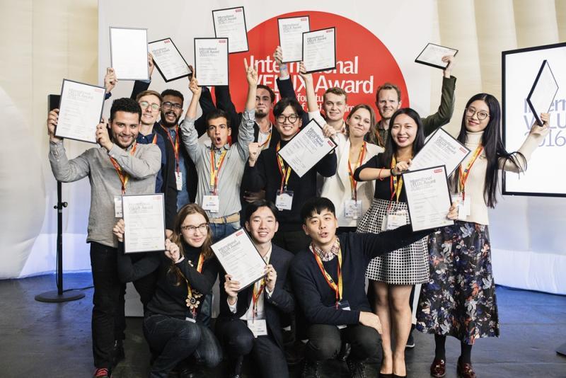 Peste 3.300 de echipe de studenți participă la concursul International VELUX Award 2018