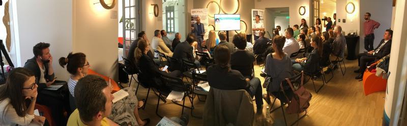 Arhitecții și facility managerii români au sărbătorit împreună World FM Day 2018