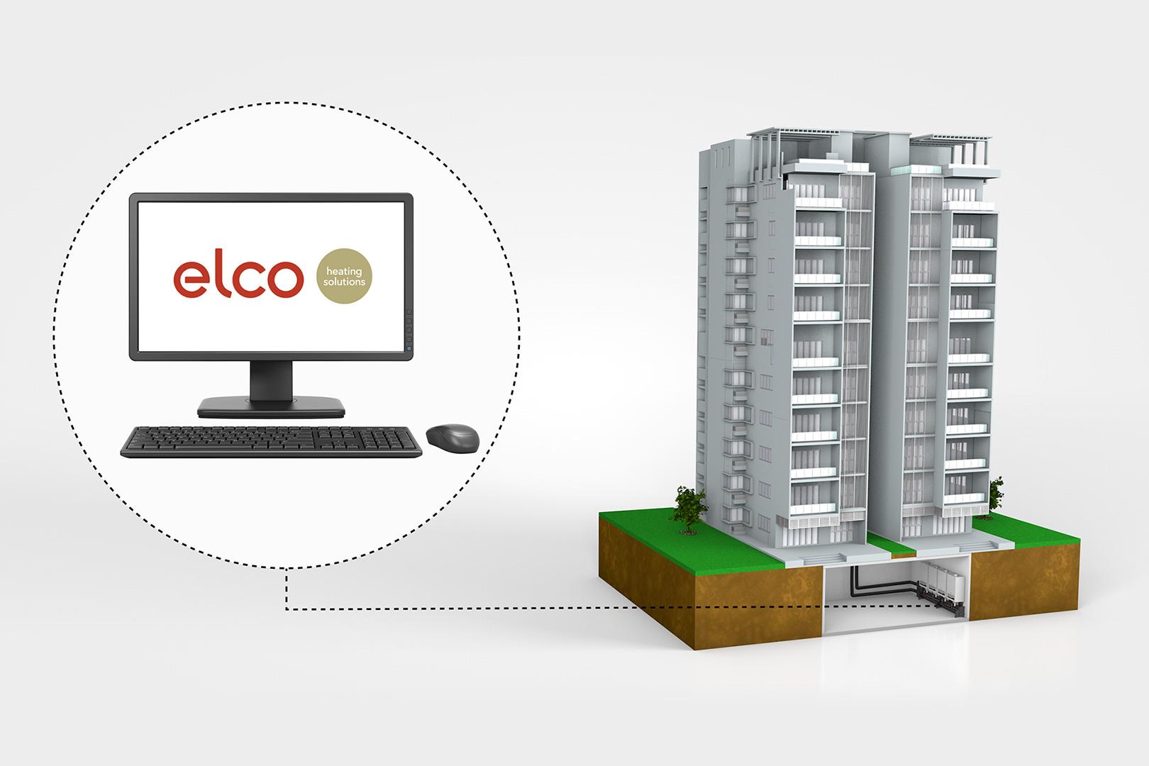 ELCO lansează o nouă gamă de cazane industriale adaptată noilor cerințe  din piața locală de construcții